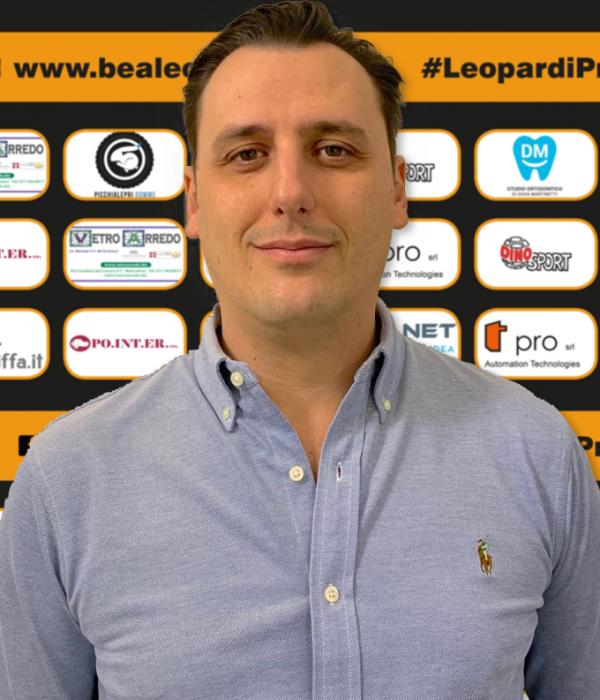 Alessio Faggion BEA Leopardi