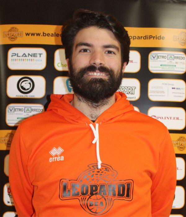 Enzo La Forgia